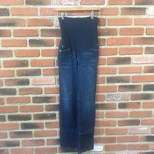 AG Maternity Jeans sz 31
